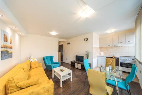 Rakac's Apartment