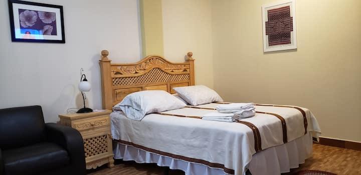 Villas Jabel Tinamit Suite 202