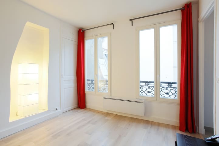 ★LOVELY St-Germain-Des-Prés & Louvre Apartment★