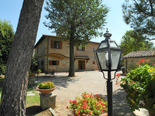 Wonderful villa near Cortona - Cortona  - Villa