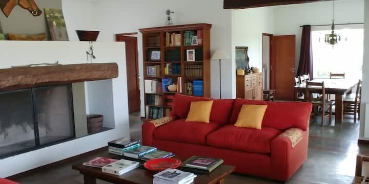 Casa de Campo en Benquerencia Farm Club