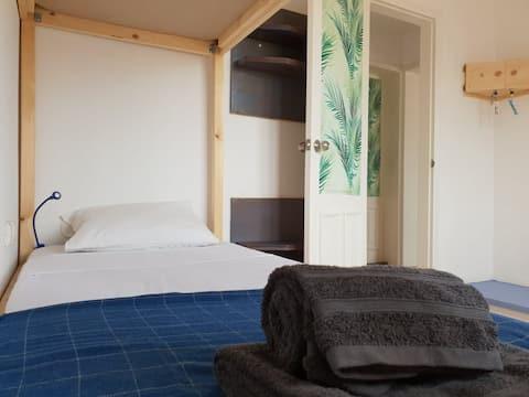 Casa Blu - Shared Bedroom