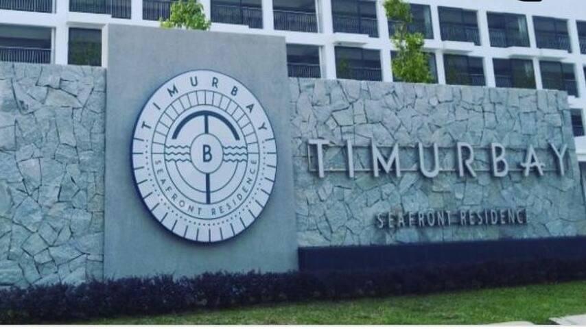 Balairung's Suite@Timur Bay Seafront Residence