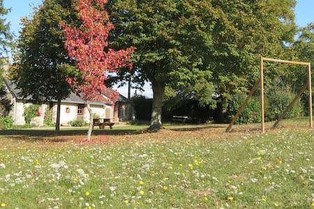 Les Côteaux de Beaumont - Beaumont-sur-Dême - Rumah
