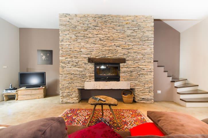 Designer home - Casa Sterna Portole