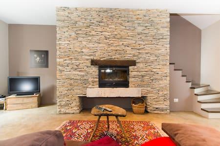 Designer home - Casa Sterna Portole - Oprtalj - Haus