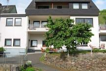 Gästehaus Weingut Arns