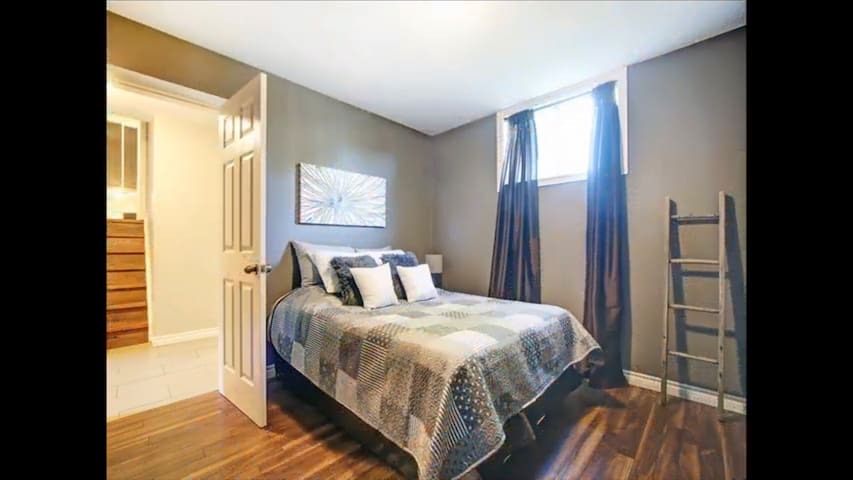 Charming 1-Bdrm Suite in the Hamlet of Leaskdale