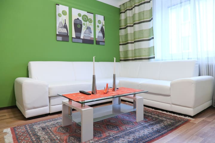 Homelike Apartment in Vienna - Wien - Lägenhet