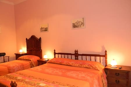 Luca's B&B: Private, Old Rome, WiFi - Rome - Bed & Breakfast