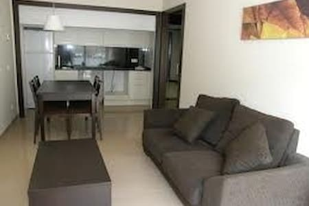 Apartment canillo center andorra  - Canillo
