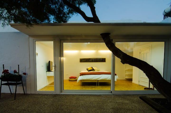 Villa Sorondongo Beach & Garden. Seaviews. 3 dorms