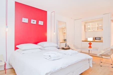 The Observatoire in the nice 6th - Paris - Apartment