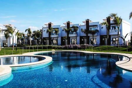 Villa ISMAILI