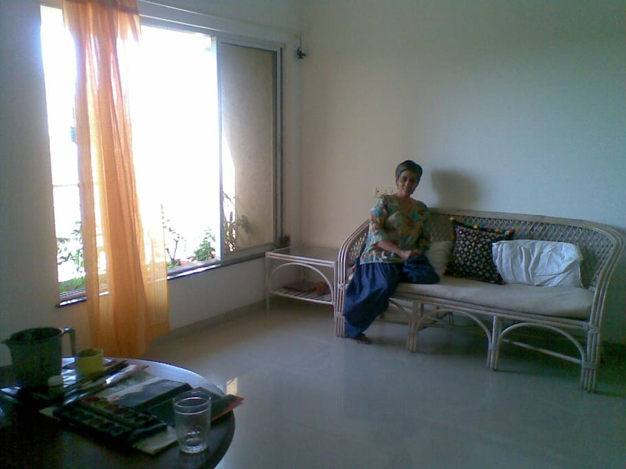 Room With A View Apartments For Rent In Mumbai Maharashtra India