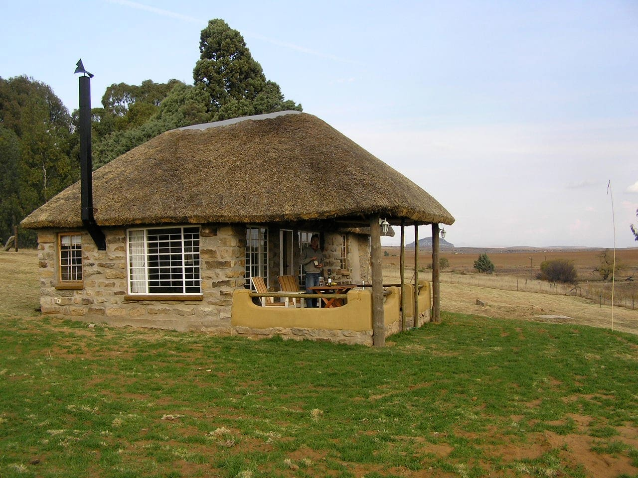 The Field Cottage