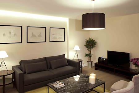XFLATS-Exclusive flat w city view - Istanbul