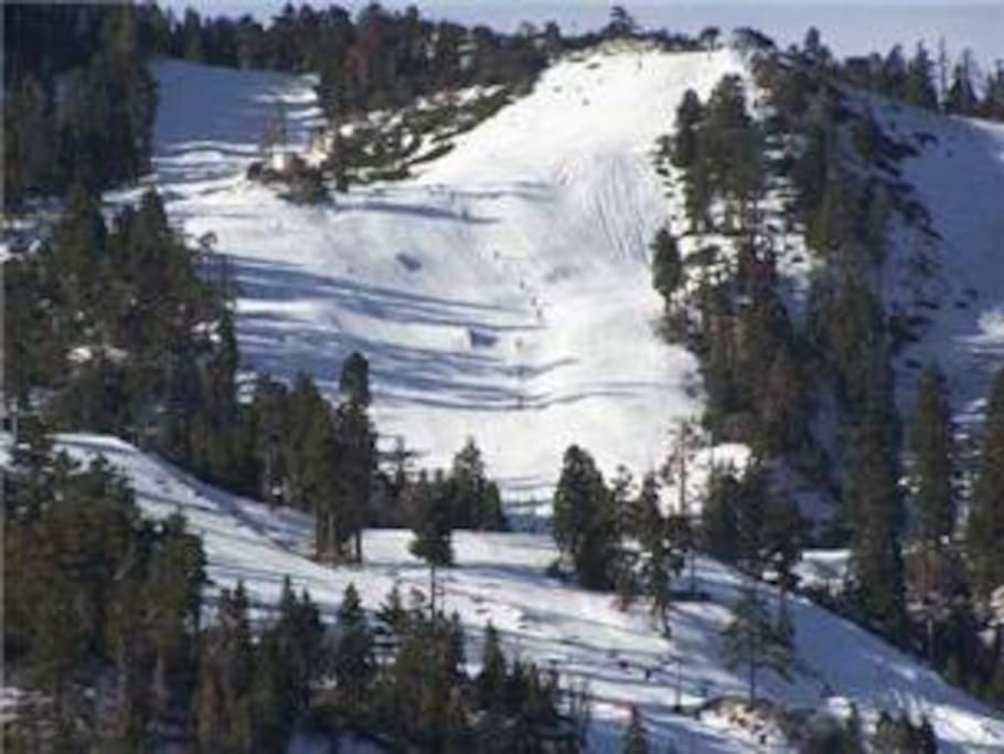 At The Slopes Ski In Ski Out Wow Cabins For Rent In