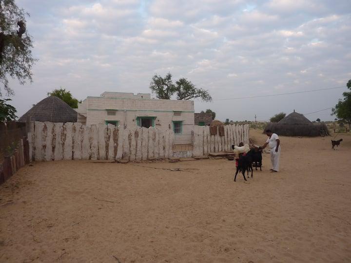Desert Home Stay