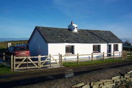 The Cottage, Kilcummin - Carrowmore Lacken - 一軒家