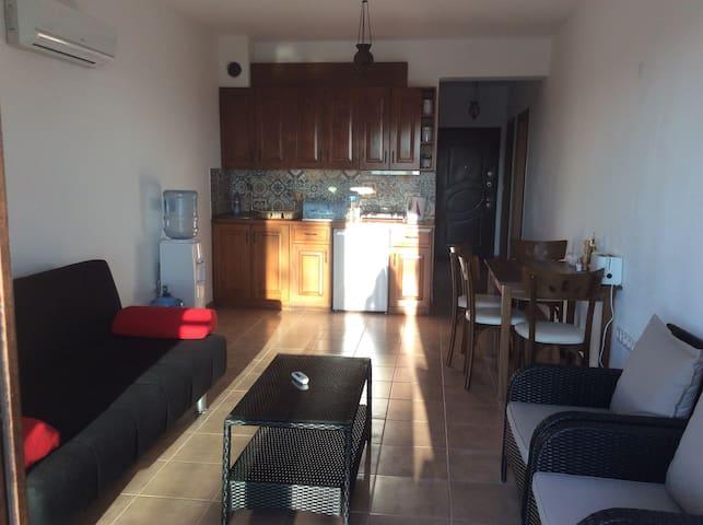 Faralya Sunset View Apartments