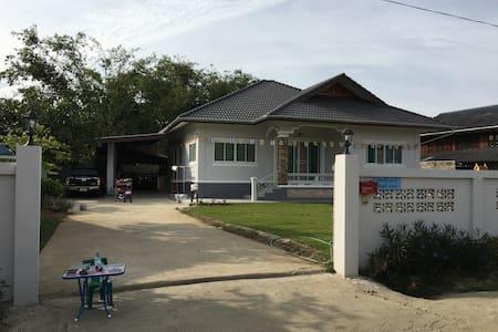 Chiangrai Backcountry Laidback Stay - Haus