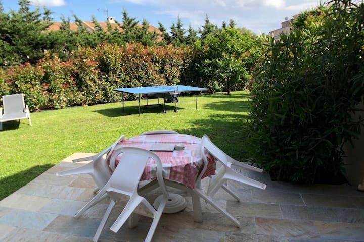Furiani/Bastia : Le hameau du soleil