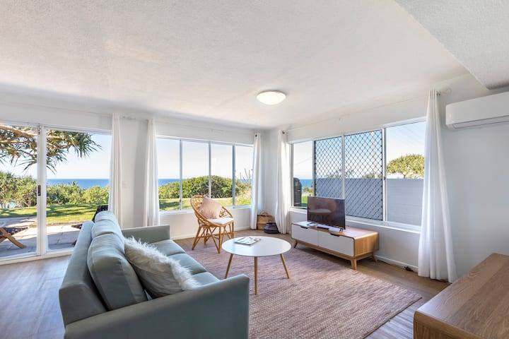 Beach Views - Sunrise Beach 2 Bedroom Apartment