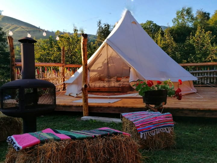 Lazy Dreams Voia Glamping
