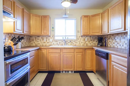Spacious 3bed/2ba near Snow Basin! - House
