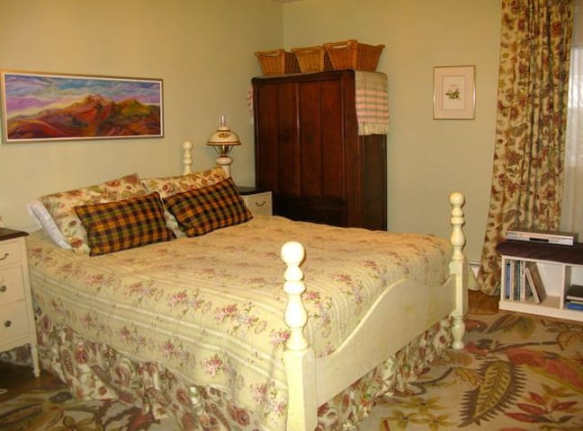 Country Style Bed and Breakfast