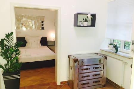Wohnung 60qm - Garbsen