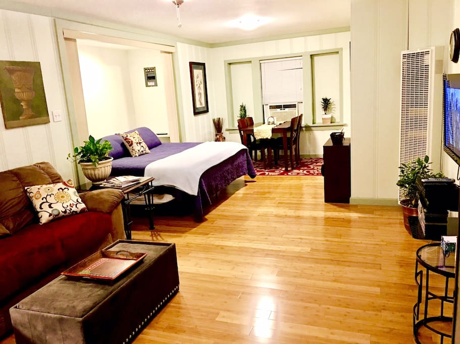 Private suite near tcu and cowboy stadium guesthouses for rent in fort worth texas united states for 2 bedroom hotel suites in fort worth tx