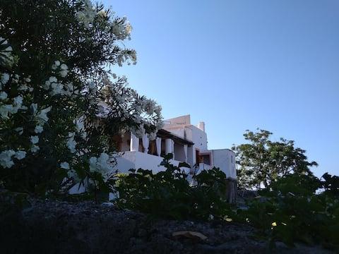 Casa Ciufria_Casa Blu