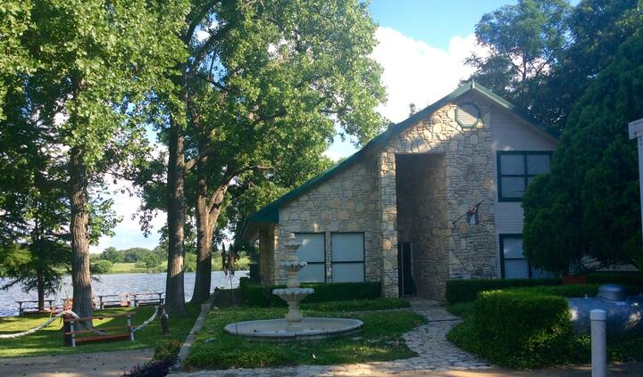 ♥Spacious**Open Waterfront*Great4LargeGroups♥