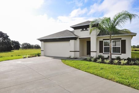 1303YC - West Haven Gated Community - Four Corners