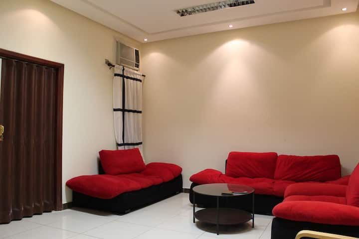 Luxury shared apartment in center of Riyadh