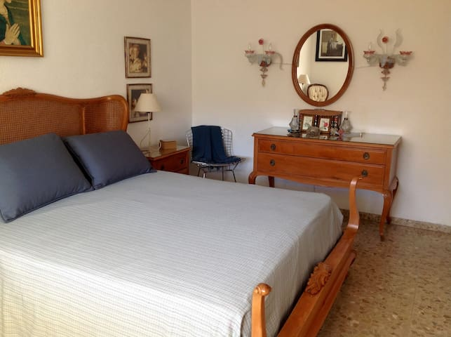 A room with a view - Cordoba - Bed & Breakfast