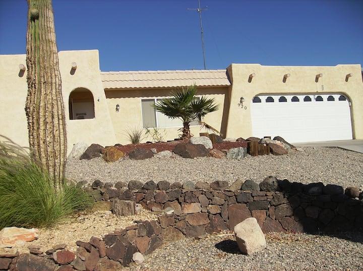 Lil Santa Fe Inn/vacation house