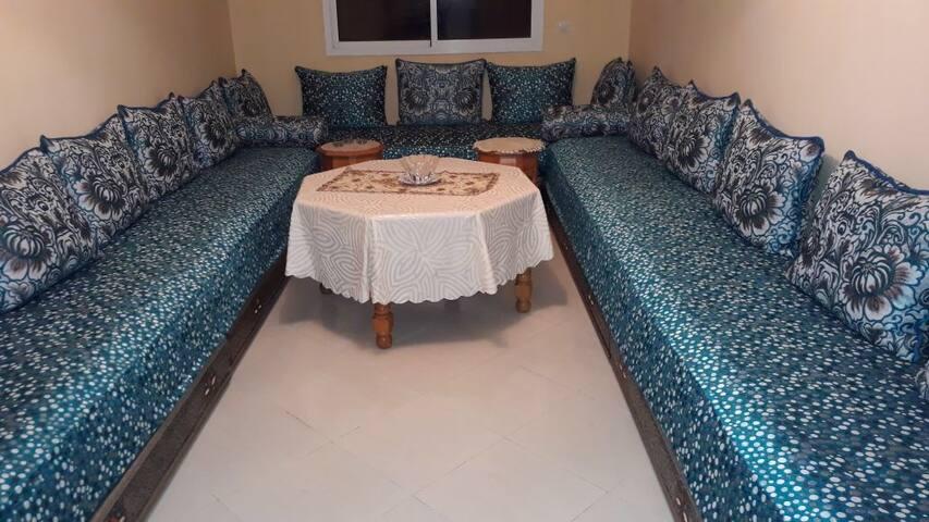 Naseem residence