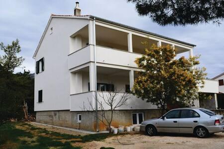 1 Bedroom Apts in Seline #1 - Seline - 公寓