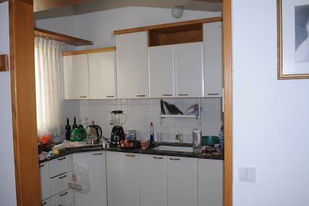 5' Beach, Cozy, Economical 2 Bd Room LivingQuarter - Kiryat Bialik