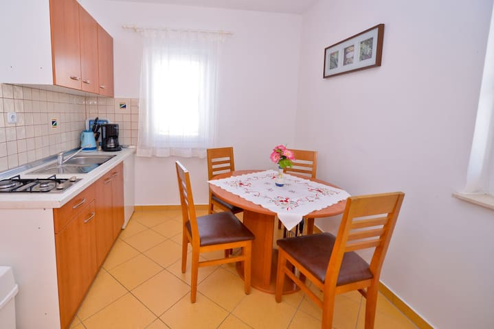 Apartment Ivan (24371-A4) - Vidalici - Appartement