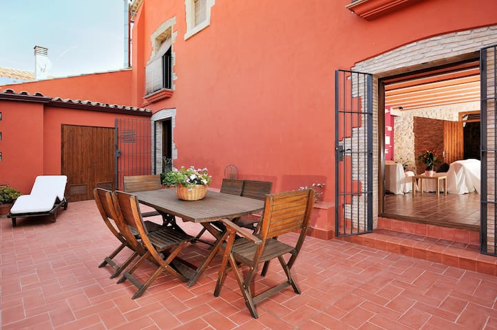 APARTMENT NEAR BARCELONA - SITGES - Banyeres del Penedès - Apartmen
