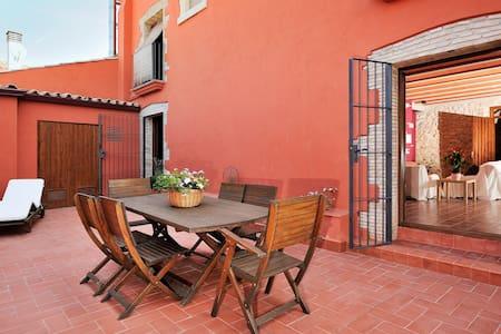 APARTMENT NEAR BARCELONA - SITGES - Banyeres del Penedès - Apartemen