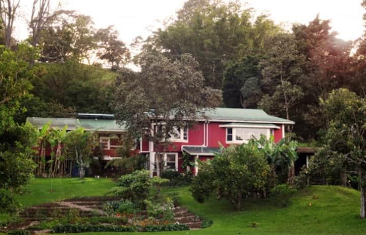 Keolamauloa Homestead