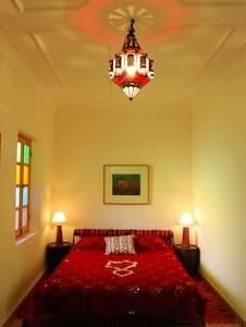 Habitación Aida.B&B.Riad Dar Aida - Al Haouz