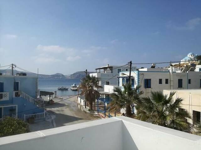 Studio 2 near the sea