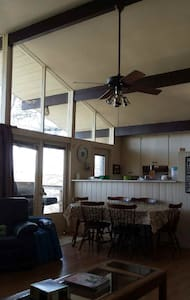 Welcome to our quiet Canyon Lake, Texas Retreat! - Spring Branch - House - 2