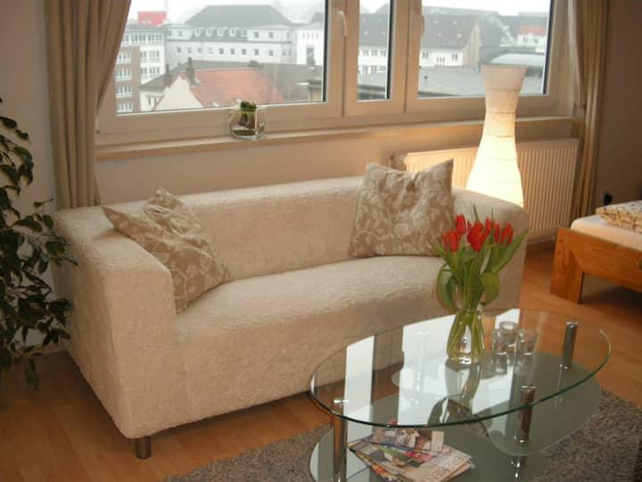 City Apartment Löningstraße, Bremen-Hbf.